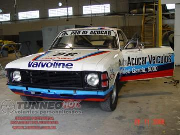 Volante Stock Car 1978